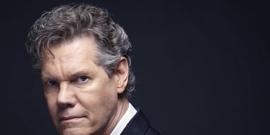 Randy Travis Hand Selects Brand New 'Diggin' Up Songs' Spotify Playlist