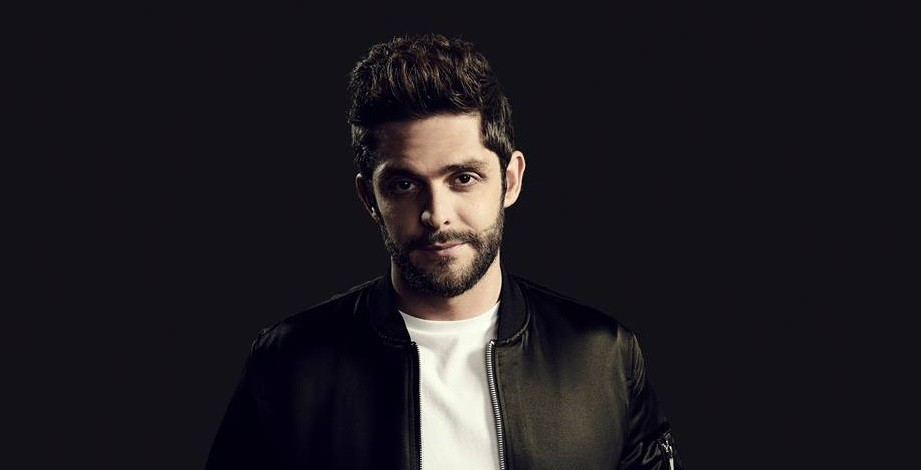 Grammy Nominee Thomas Rhett Confirms First Ever Canadian Headlining Tour!