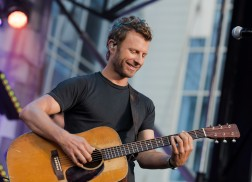 Dierks Bentley Gives Updates on Nashville Whiskey Row Location
