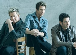 Rascal Flatts to Open Restaurant in Hollywood