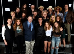 Carly Pearce, Maddie & Tae and More Shine at Big Machine Label Group Luncheon