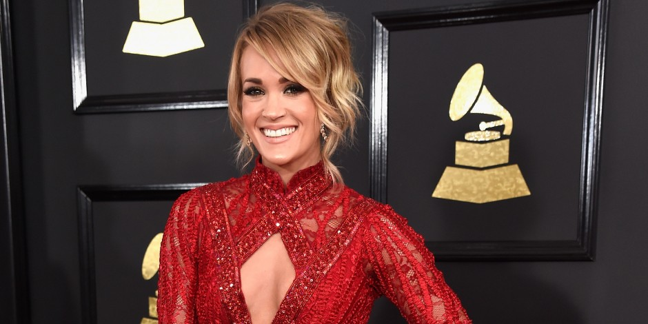Carrie Underwood Says She's 'Taking a Little Break'