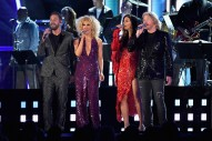 Little Big Town Tapped to Perform at 2018 GRAMMY Awards