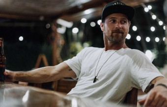 How Kip Moore's Soul-Searching Travels Led Him to SLOW HEART