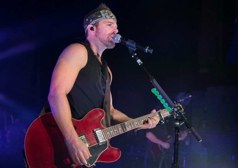 Kip Moore, Maren Morris React to the Protesting Events in Charlottesville