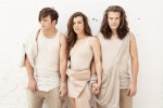 The Band Perry Changes Course with Five-Song Release <em>Coordinates</em>