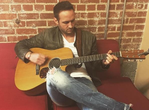 ICYMI: Drew Baldridge Takes Over SLN's Instagram
