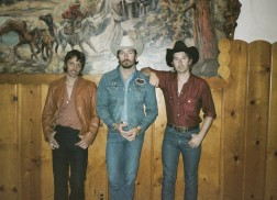 Midland's Mark Wystrach Reveals Who Inspires the Trio's Fashion