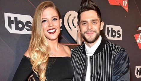Thomas Rhett Compares Adopting Internationally to an 'Emotional Rollercoaster'
