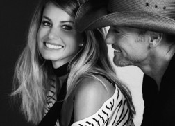 Tim McGraw and Faith Hill's First Joint Album Ranks No. 1 on Country Charts