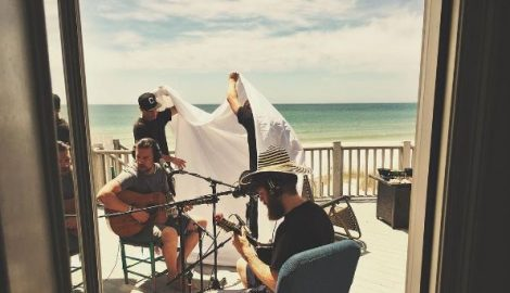 Brothers Osborne Takes It to the Beach for Making of Second Record