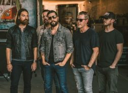 Old Dominion's Kids Are Fans of the Band's Music