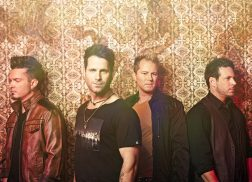 Parmalee's Nashville Favorites