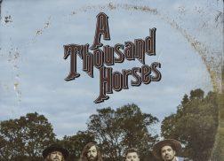 A Thousand Horses Announce Sophomore Record, Bridges