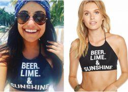 Get The Look: Alyssa Micaela's Sunny Days Style
