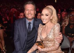 Gwen Stefani and Blake Shelton Duet on New Christmas Single, 'You Make It Feel Like Christmas'