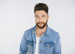 Chris Lane To Embark On First-Ever Headlining Tour