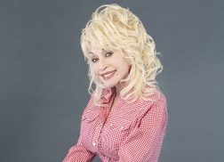 Dolly Parton's 'Christmas of Many Colors: Circle of Love' Earns Emmy Nomination