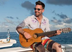 Jake Owen Is In 'Good Company' In His New Music Video
