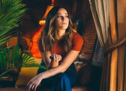 Jillian Jacqueline Creates Anthemic Closure in 'God Bless This Mess'