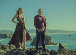 Kane Brown and Lauren Alaina Find Nature's Edge in Music Video for 'What Ifs'