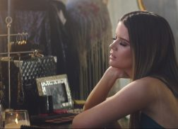 Watch Maren Morris' Impassioned New Video for 'I Could Use a Love Song'