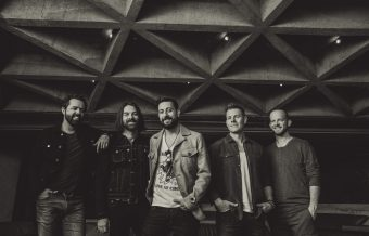 Old Dominion's 'Happy Endings' Debuts at No.1