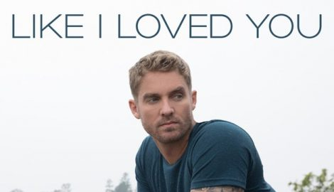 Brett Young Recovers from Heartache in New Single, 'Like I Loved You'