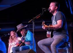 Brothers Osborne's Bond With Fans Takes Center Stage at Nashville Show
