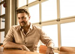 Chris Young Says New Album Is 'Really, Really Close' to Completion