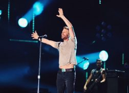 Dierks Bentley Says 'Everyone's Equal' While Out on Tour