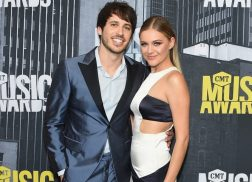 Kelsea Ballerini and Morgan Evans Sealed Their Wedding Vows with Shots of Tequila