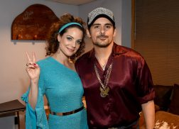 Brad Paisley Admits He Uses 'Loopholes' to Get Out of Trouble With His Wife