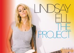 Album Review: Lindsay Ell's 'The Project'