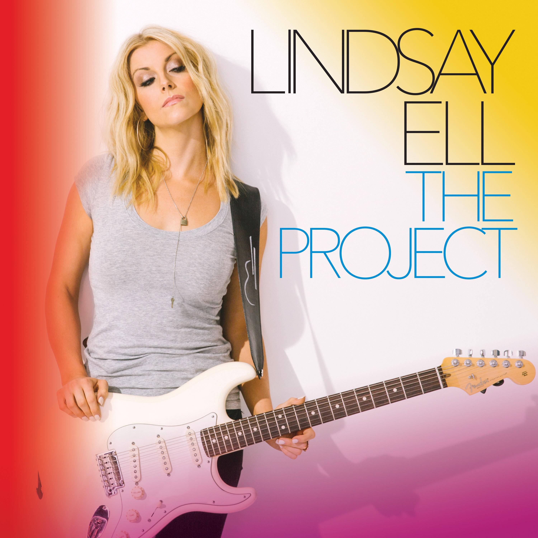 Lindsay Ell Reveals Album Release Date, Track List