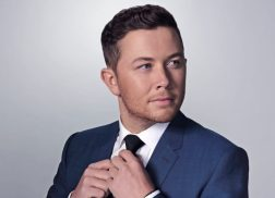 Watch Scotty McCreery Cover Elvis Presley's 'That's All Right'