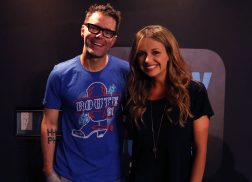 Carly Pearce Kicks off 'Female Fridays' on The Bobby Bones Show with '9 to 5′ Cover