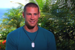 Remember When Chase Rice Competed on 'Survivor?'