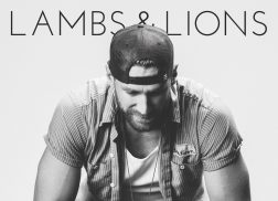 Album Review: Chase Rice's 'Lambs & Lions'