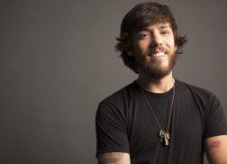 Chris Janson Announces Sophomore Album, 'Everybody'