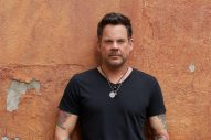 Gary Allan Promises 'Feel-Good' New Album