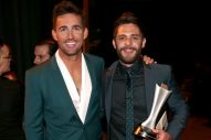 Jake Owen Relates to Thomas Rhett's Fatherly Love