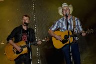 Jon Pardi is 'Living the Dream' on the Road with Dierks Bentley and Cole Swindell