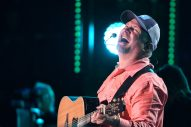 Garth Brooks Reads Gender Reveal, Offers Financial Gift for Fans' Unborn Child