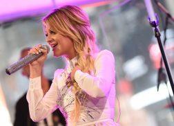 Kelsea Ballerini Announces Sophomore Album, 'Unapologetically'