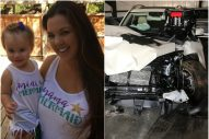 Krystal Keith and Family Recovering From Head-On Fourth of July Car Crash by Drunk Driver