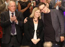 Nashville Mayor Megan Barry Mourns Loss of Son, Country Stars Send Condolences