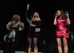 Miranda Lambert Surprises Fans at Little Big Town's Saturday Night Ryman Show
