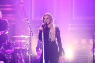 Kelsea Ballerini Acts Out for Charades, Performs 'Legends' on 'Tonight Show'