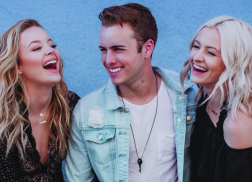 Temecula Road's 'Hoping' Video Makes Summer Come Alive